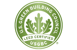 green build logo