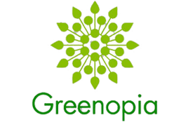 greenopia logo