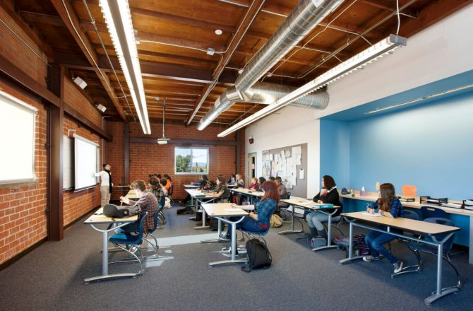 3 Ways Lighting Affects Students in the Classroom (and What to Do About it)