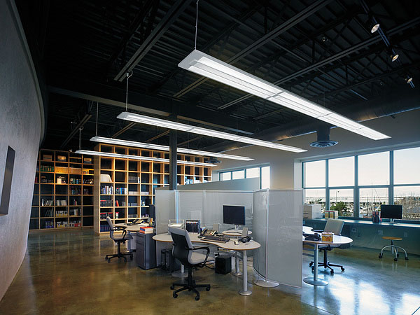 High end led office lights for sale buy conference room lighting benefits of led lighting for your office lighting application 4 fantastic reasons to choose led mozeypictures Gallery
