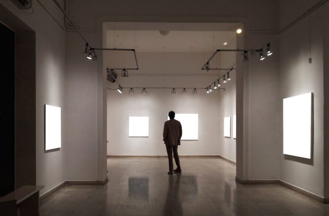 LED Lighting for Art Gallery Applications: What You Need to Know