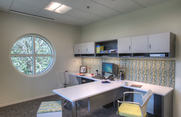 LED Office Lighting Retrofit Case Study – (1/2)