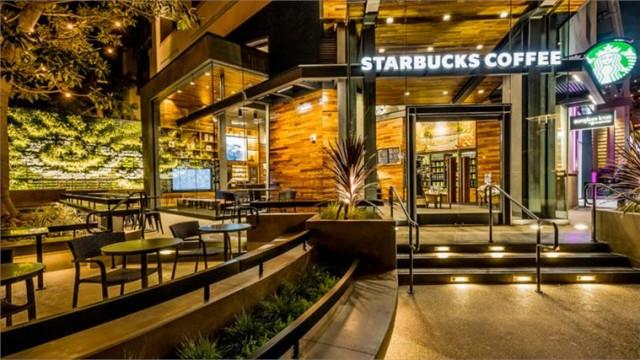 Starbucks-Lighting-Designers