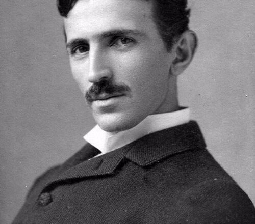 10 Fun Facts About Nikola Tesla