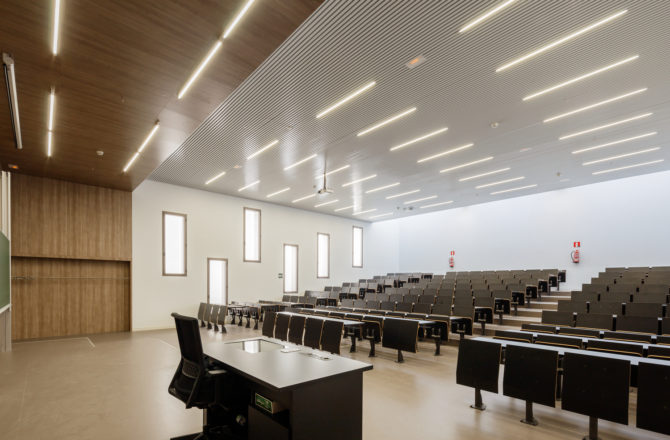 What Is Architectural Lighting?