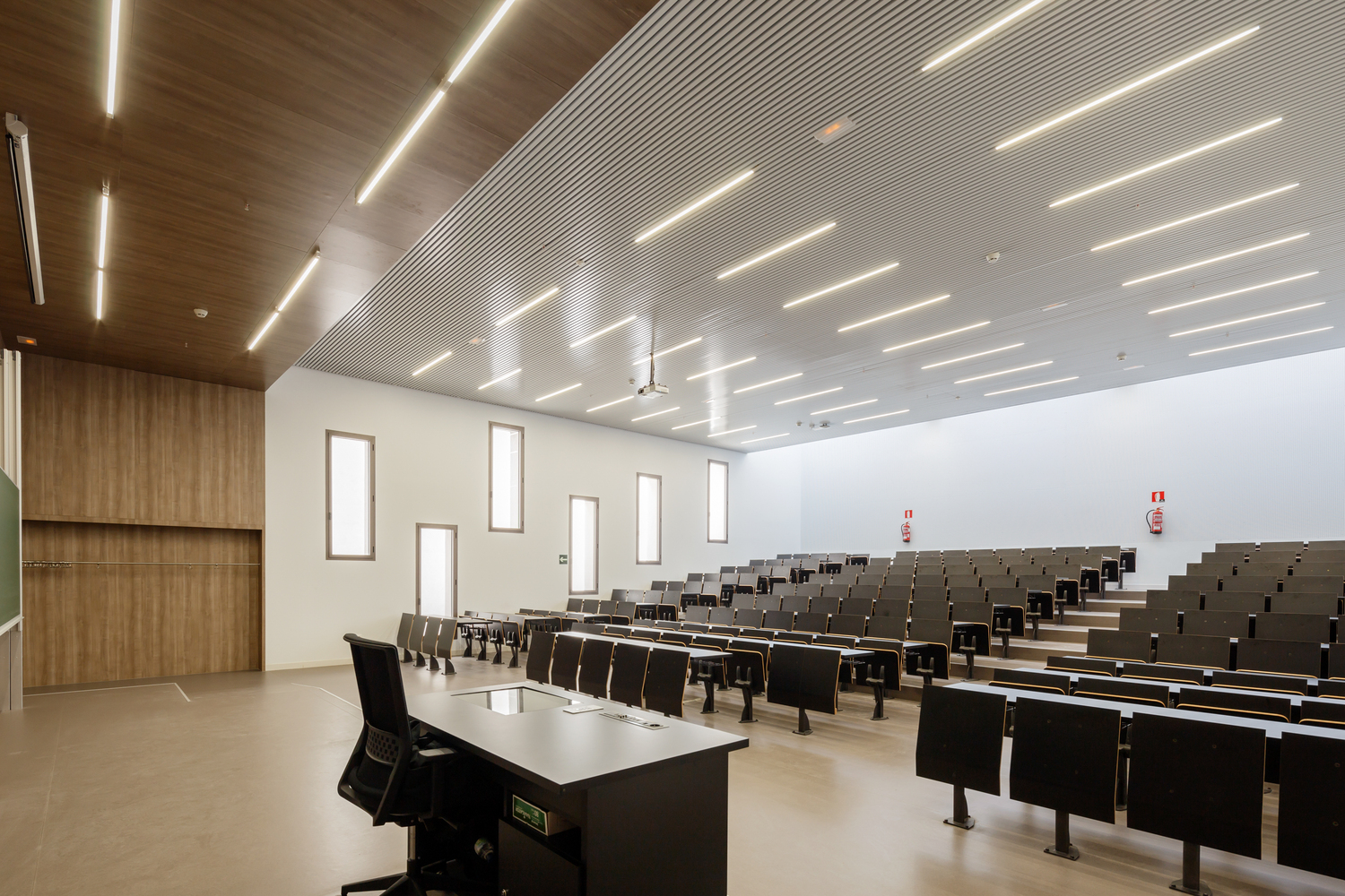 what is architectural lighting language of light the intersect