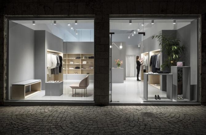 Retail Lighting: Five Best Practices