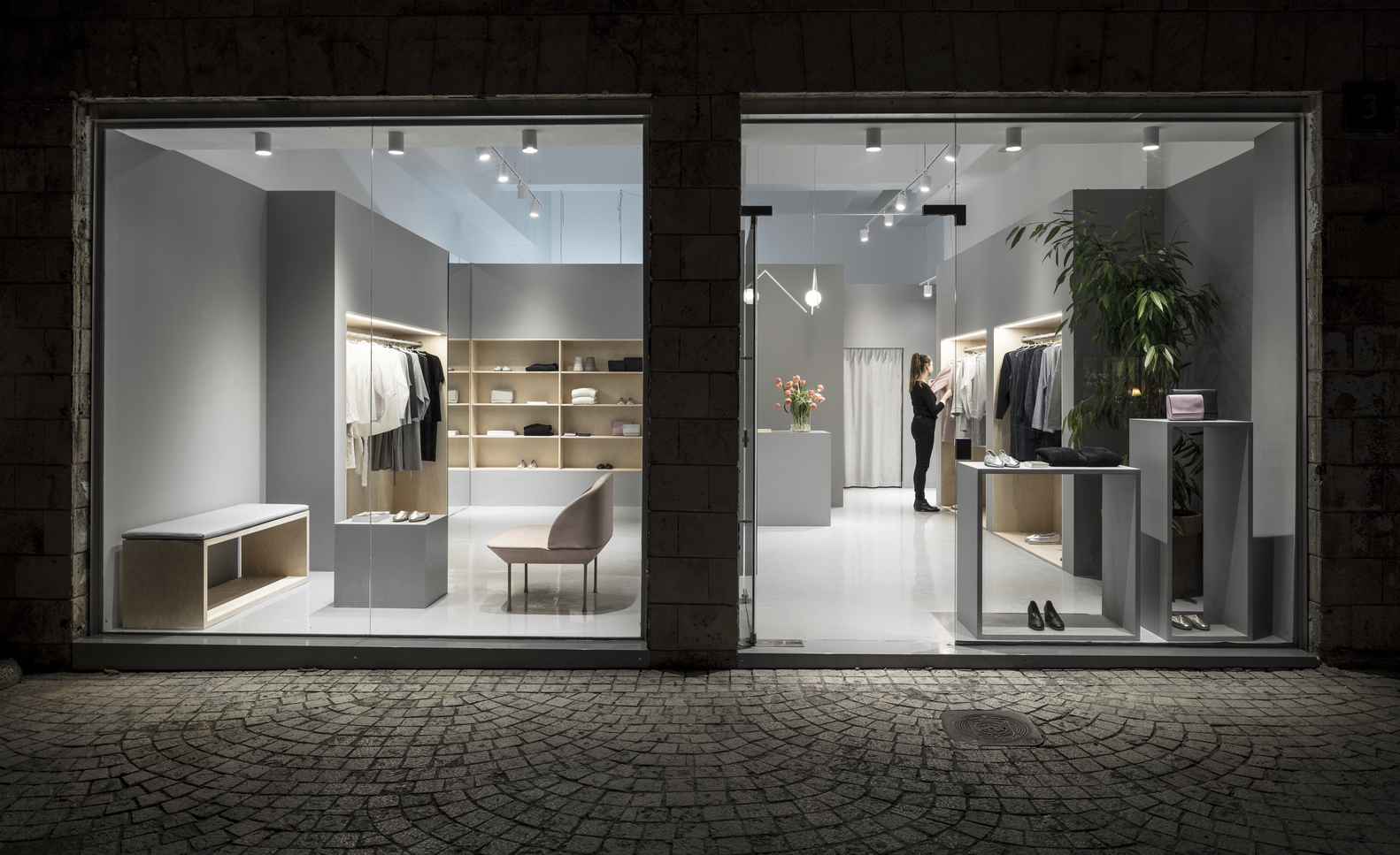Retail Lighting Five Best Practices