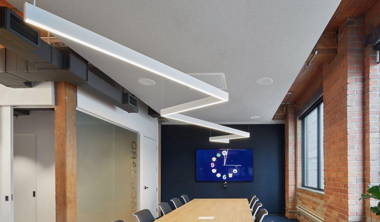 Office lighting led vs fluorescent u language of light u the
