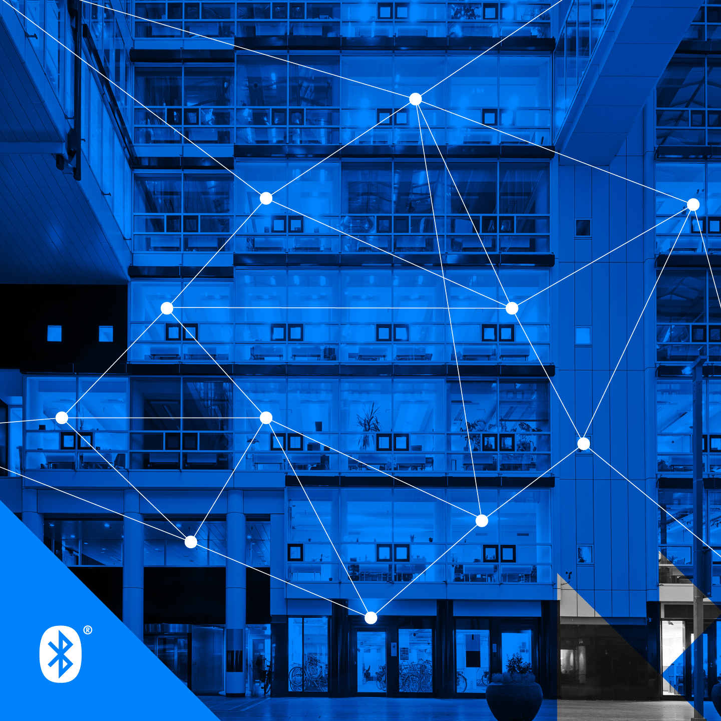 2019 Lighting Technology Trends: What is Bluetooth Mesh?