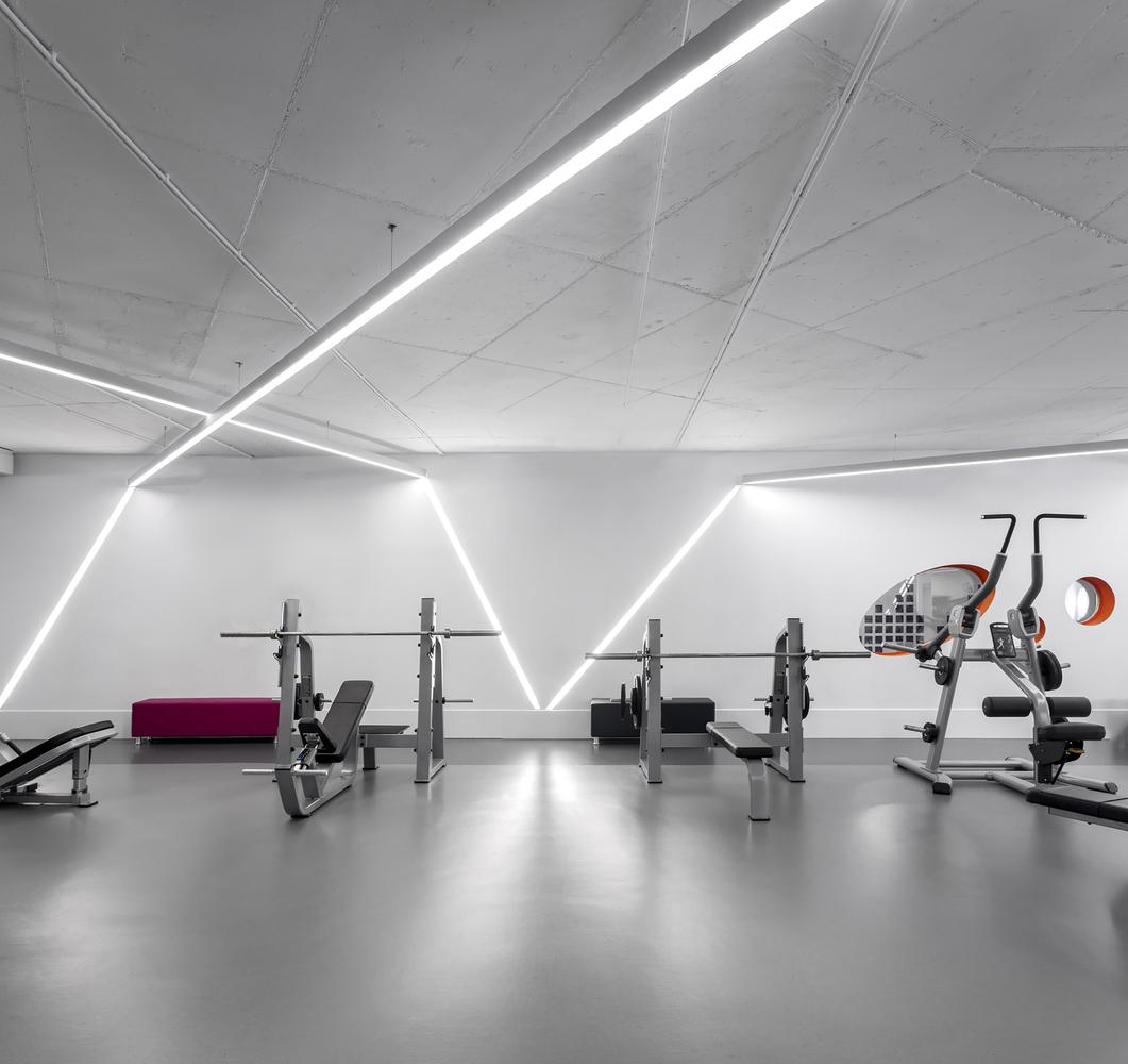 2020 Lighting Design Trends: Organic Layouts — Language of ...