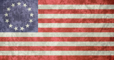Happy Flag Day!   Guide to Lighting America's Flag