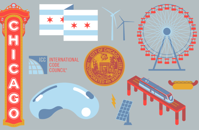 Chicago: New Energy Regulations Effective June 1, 2019