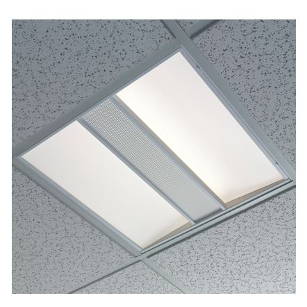 Finelite HPR High Performance Recessed Fluorescent 2x2 Recessed Light Fixture HPR-F-2x2
