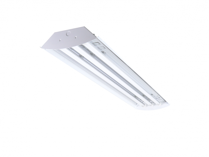 Alcon Lighting 15222-3 Infinum Architectural Commercial LED 3-Lamp Linear High Bay Direct Down Light Fixtures