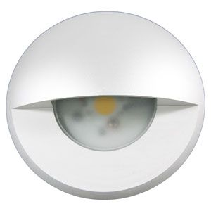 Core Lighting IG-303 ROC Architectural LED In-Ground Well Light IG-300 Series Outdoor Light 12V Low-Voltage