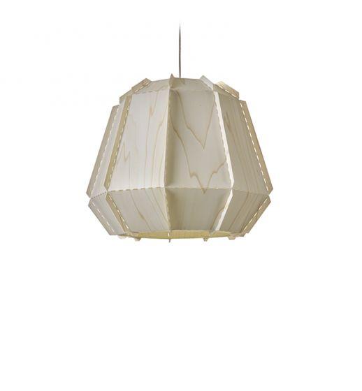 LZF Stitches Bamako Suspended LED Pendant