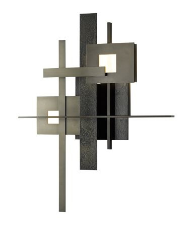 Image 1 of Hubbardton Forge Planar 217310 LED 2700K Architectural Wall Sconce Lighting Fixture