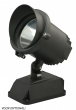 Alcon Lighting 9085-6 Grove Series Architectural LED 6 Inch High Grade Surface Mount Adjustable Flood Light