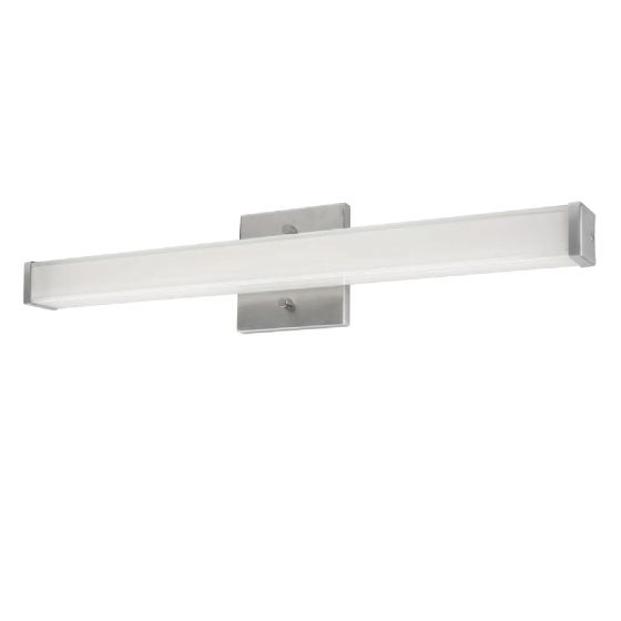Image 1 of Alcon Lighting 11118 Vanity LED Linear Wall Mount Lighting Fixture