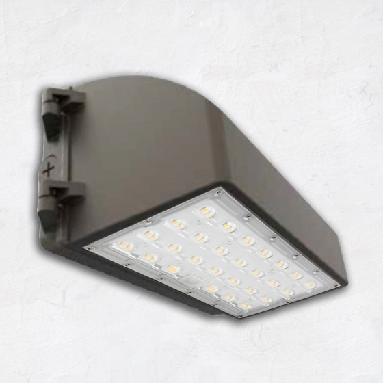 Image 1 of Alcon 11145 Architectural LED Full Cut-off Wall Pack