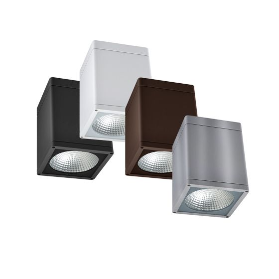 Image 1 of Alcon 11223-DIR LED Square Ceiling Light