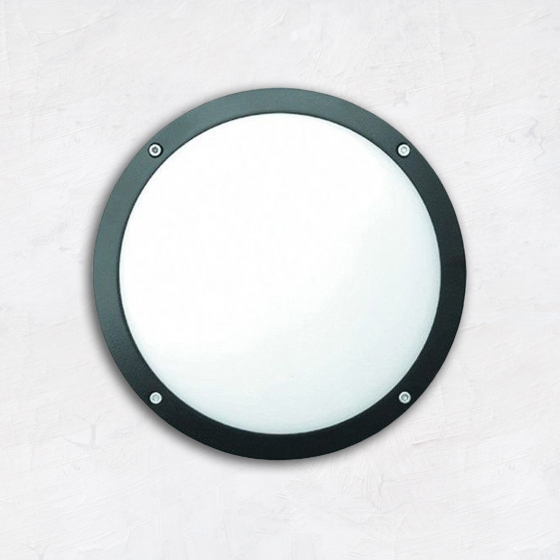 Image 1 of Alcon 11231-O 10-Inch Architectural LED Wallpack