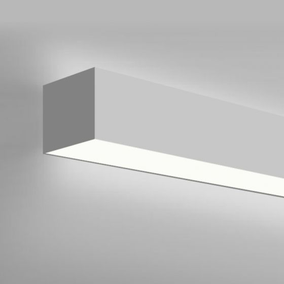 Image 1 of 12100-66-W LED Linear Wall Direct/Indirect Light