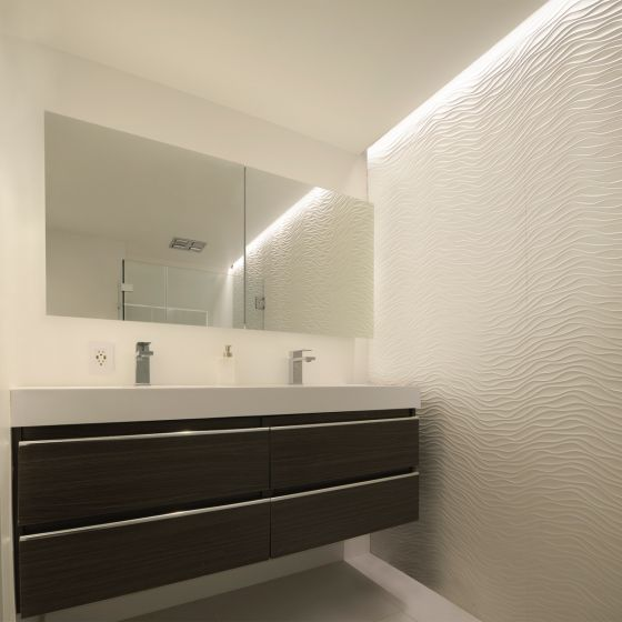 Image 1 of Alcon 12109 Linear Wall Wash Grazer Architectural LED Light