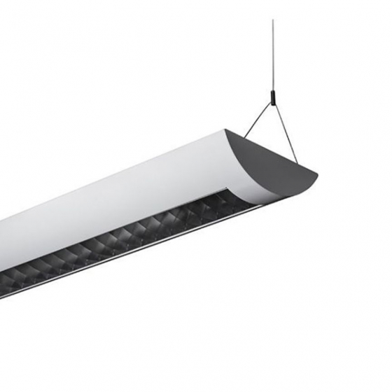 Image 1 of Alcon 12125 Casablanca Commercial-Grade LED Pendant