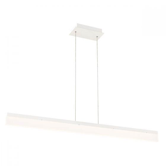 Image 1 of Alcon 12159 Slim Linear Pendant LED Light