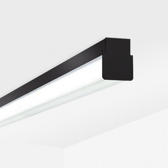 Image 1 of Alcon 12171 Block Linear LED Slim Pendant Light