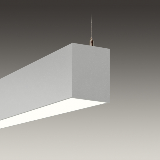 Image 1 of Alcon 12180-4 LED Field-Tunable Architectural Pendant Light