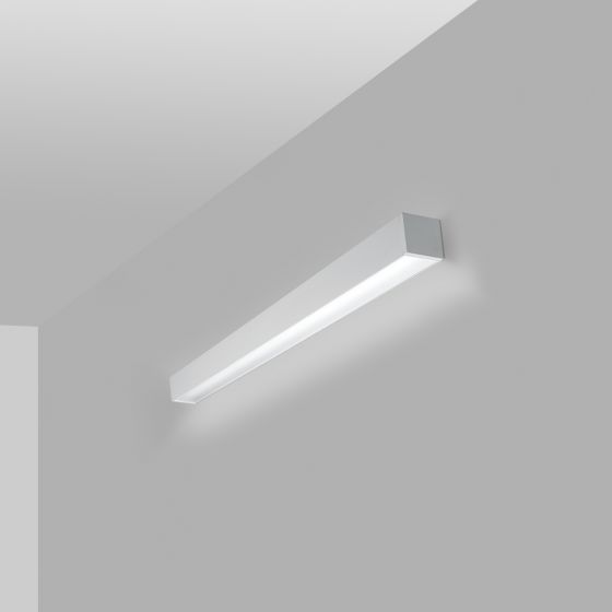 Image 1 of Alcon 12200-6-W RFT Series LED Linear Wall Mount Light