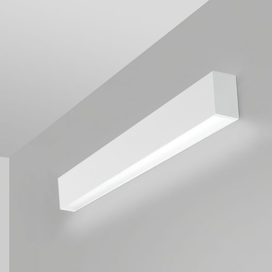 Image 1 of Alcon 12500-20-W Linear Wall-Mounted Antimicrobial LED Light