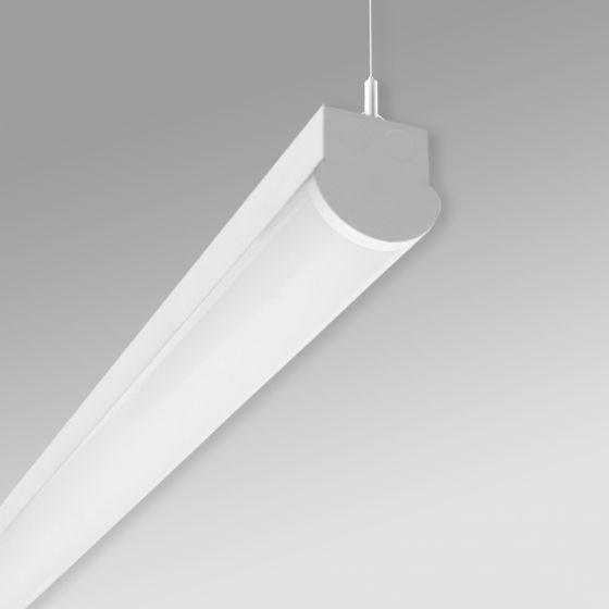 Image 1 of Alcon 12512-P Antimicrobial LED Linear Pendant Light