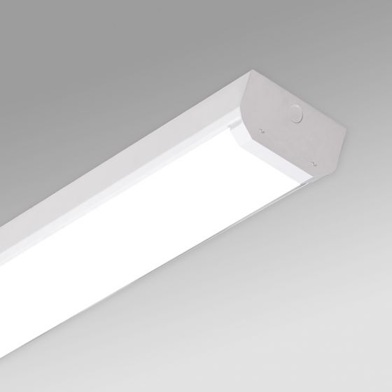 Image 1 of Alcon 12517-S Linear Antimicrobial Surface-Mounted LED Light