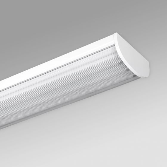 Image 1 of Alcon 12518-S Linear Surface Mount Antimicrobial LED Light