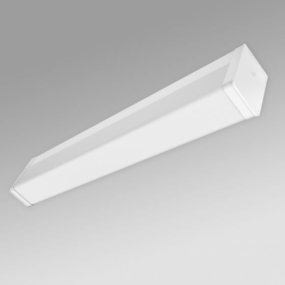 Image 1 of Alcon 12520-S Linear Antimicrobial Surface-Mounted LED Light