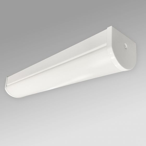 Image 1 of Alcon 12521-S Linear Antimicrobial Surface Mount LED Light