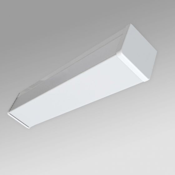 Image 1 of Alcon 12523-S Antimicrobial Linear Surface-Mounted LED Light
