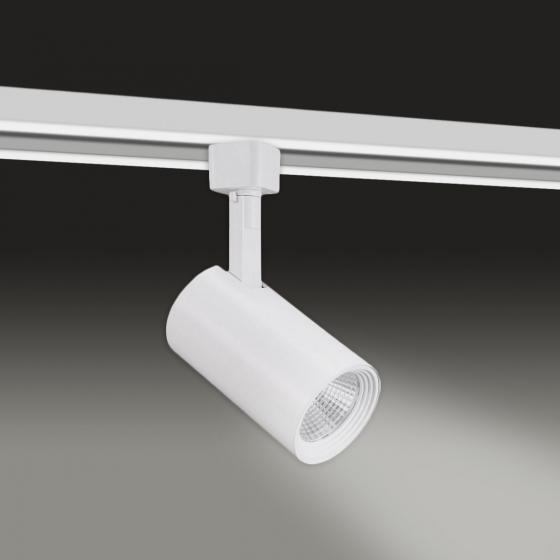 Image 1 of Alcon 13114 Bella Architectural LED Adjustable Track Light