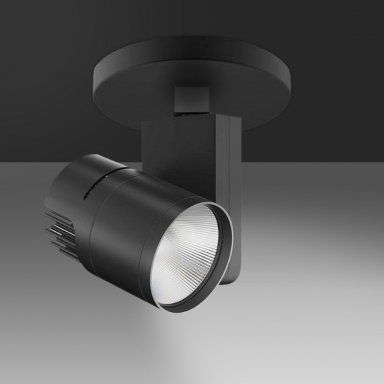 Image 1 of Alcon 13127 Vivid Architectural Monopoint LED Light