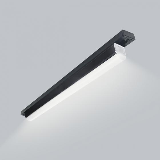 Image 1 of Alcon 13304 Venti Architectural LED Linear Track Light