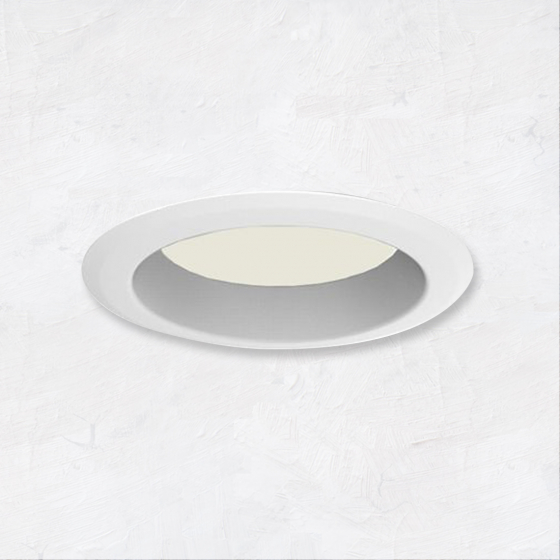 Image 1 of Alcon Escala 14008-4 4-Inch Round LED Recessed Can Light