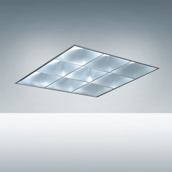 Image 1 of Alcon Lighting 14015 Parabolic Architectural LED Troffer Light Fixture