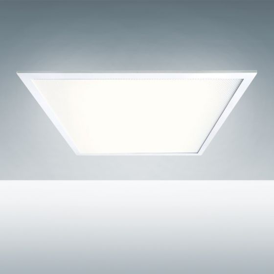 Image 1 of Alcon Lighting 14075 Direct Lit Architectural LED Recessed Flat Panel Direct Light Troffer