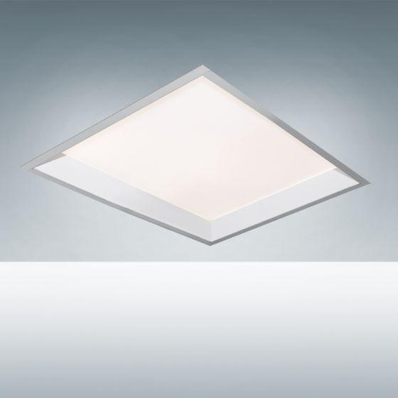 Image 1 of Alcon Lighting 14090 Skybox Architectural LED Regressed Edgelit LED Flat Sky Light Panel