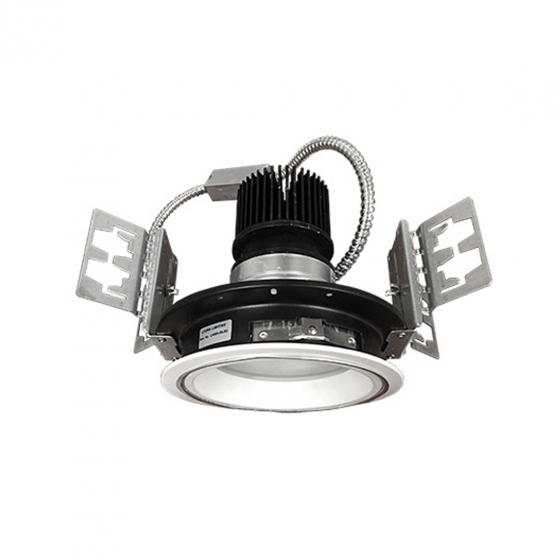Image 1 of Alcon 14132-4 Mirage 4-Inch Architectural LED Recessed Light