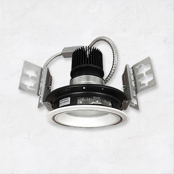 Image 1 of Alcon 14132-6 Mirage 6-Inch Architectural LED Recessed Light